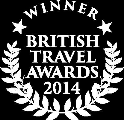 Best Travel Retailer for Customer Service 2014
